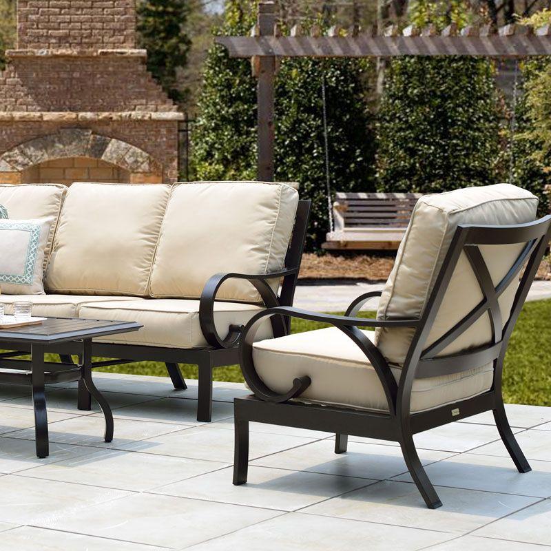 Outdoor Patio Furniture Living, Outdoor Patio Furniture Dallas Tx