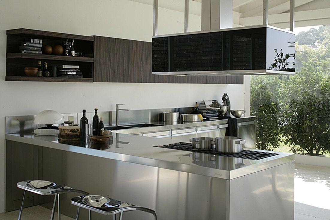 xera cucine want to privilege the quality of the process and not ... - Cucina Febal Light La Qualita Accessibile