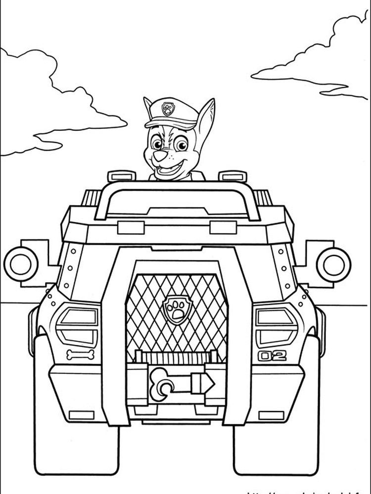 Paw Patrol Coloring Page Skye The Following Is Our Paw Patrol Coloring Page Collection You In 2020 Paw Patrol Coloring Paw Patrol Coloring Pages Bunny Coloring Pages