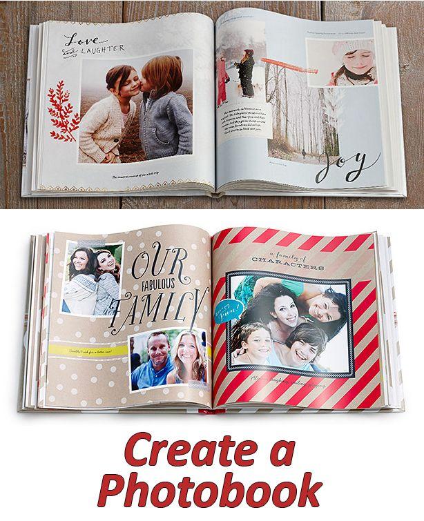 Photobook #gift idea