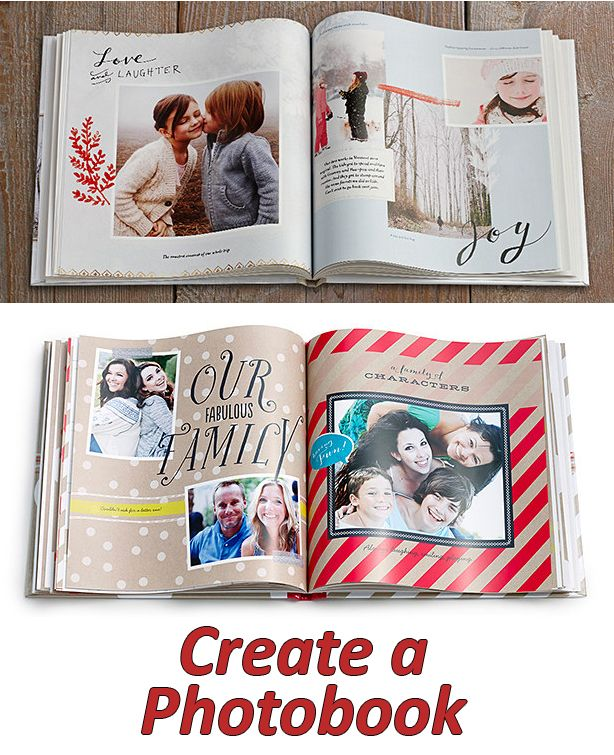 Photobook #gift idea | PL ideas | Pinterest | Albumes digitales ...