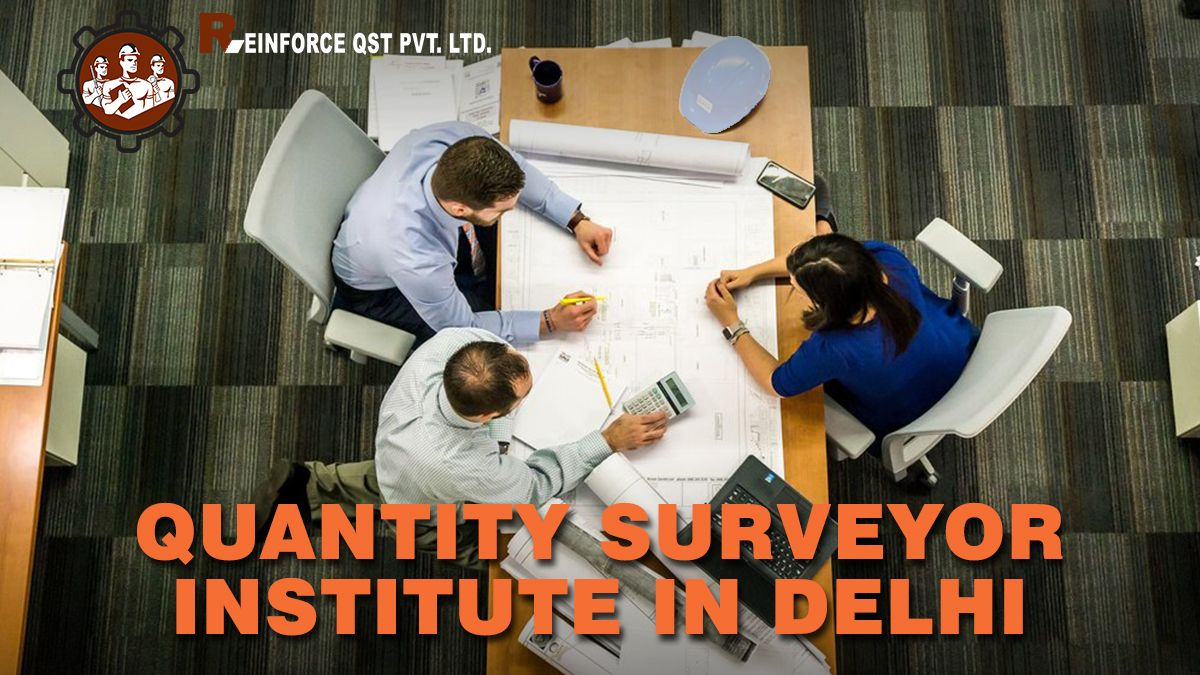 Quantity Surveying Is Of Paramount Importance To Deliver The