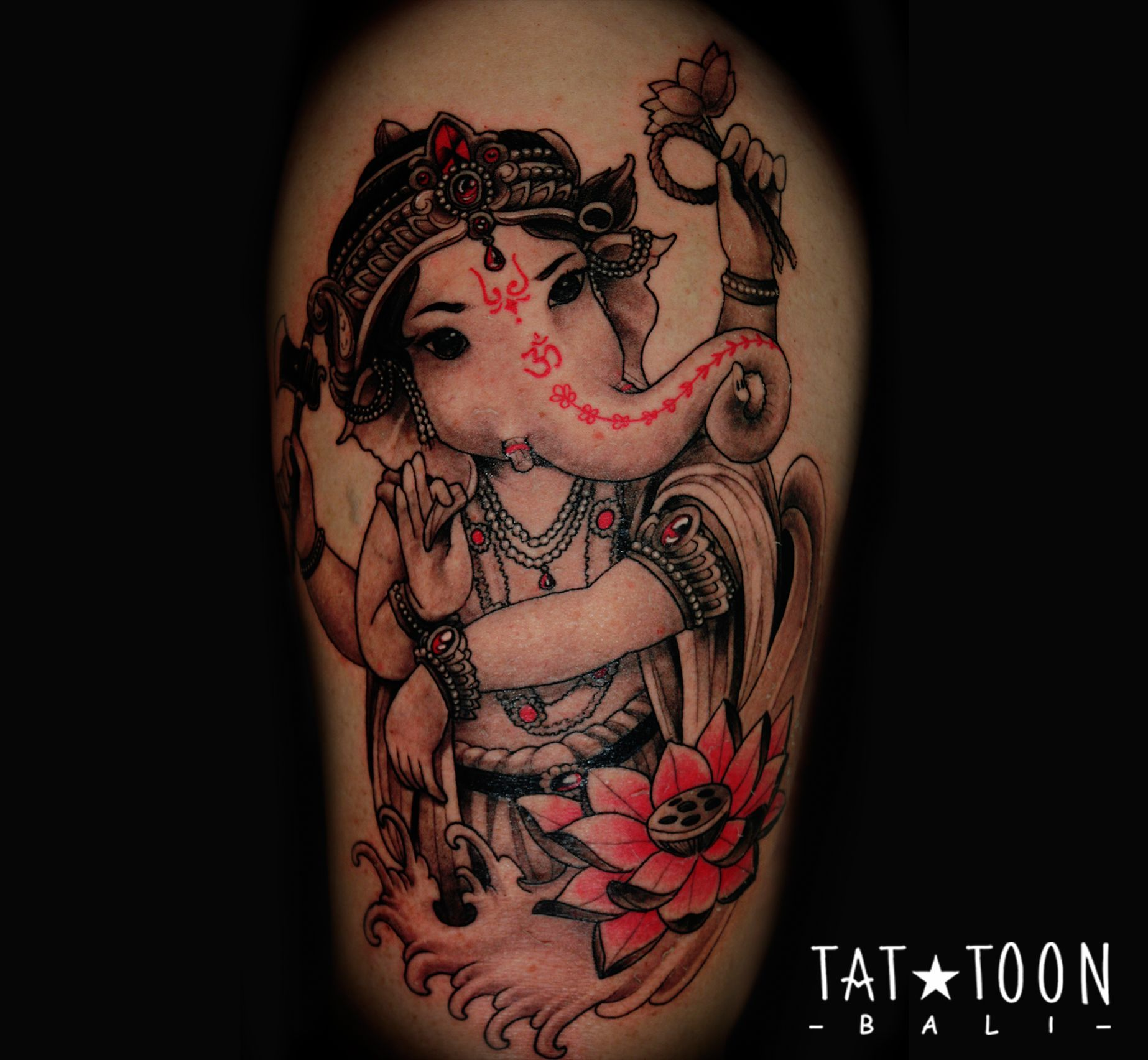 Tattoon Bali is the best tattoo shop and lounge in Bali