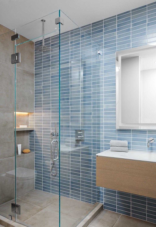 Houzz Midcentury Bathroom San Francisco Amy Friedberg Design