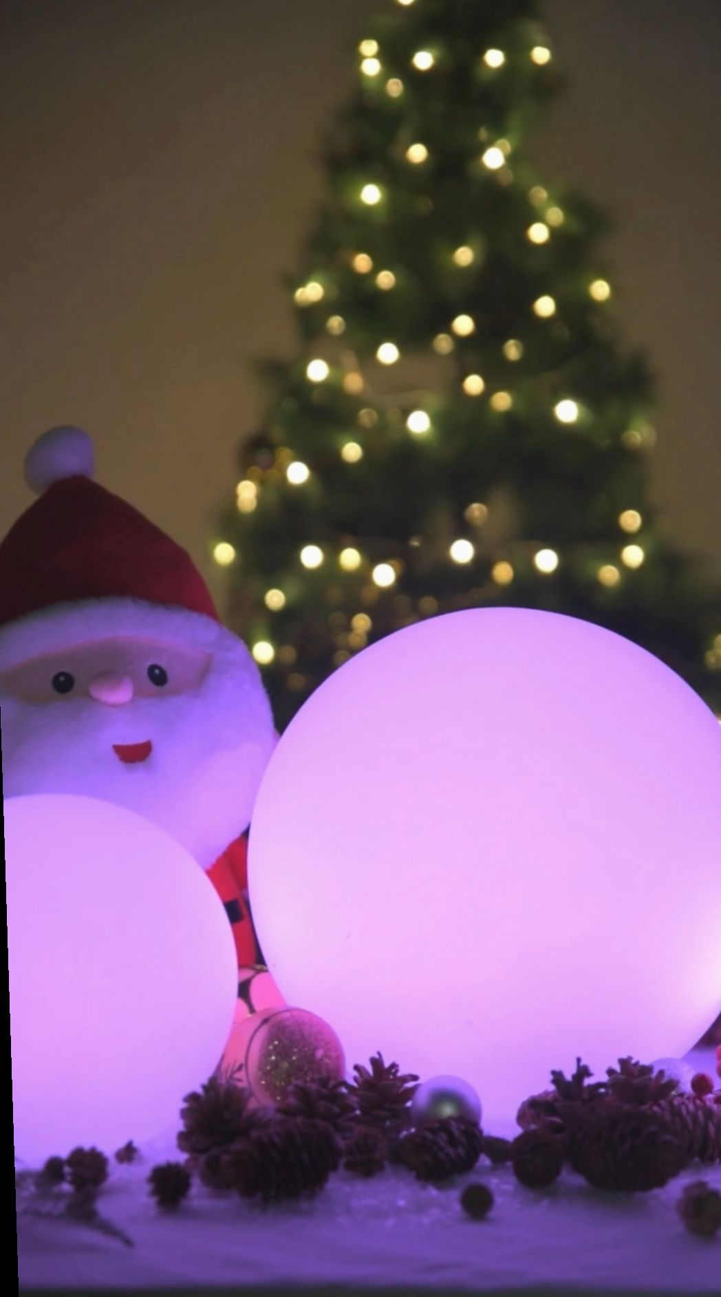 7 Christmas Decorations Videos Lights In 2020 Christmas Decorations Christmas Home Beautiful Christmas Decorations