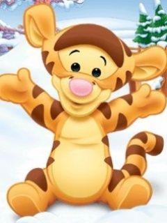 5a5a6c22d9fee Baby Tigger  3. Images to make cutouts  )