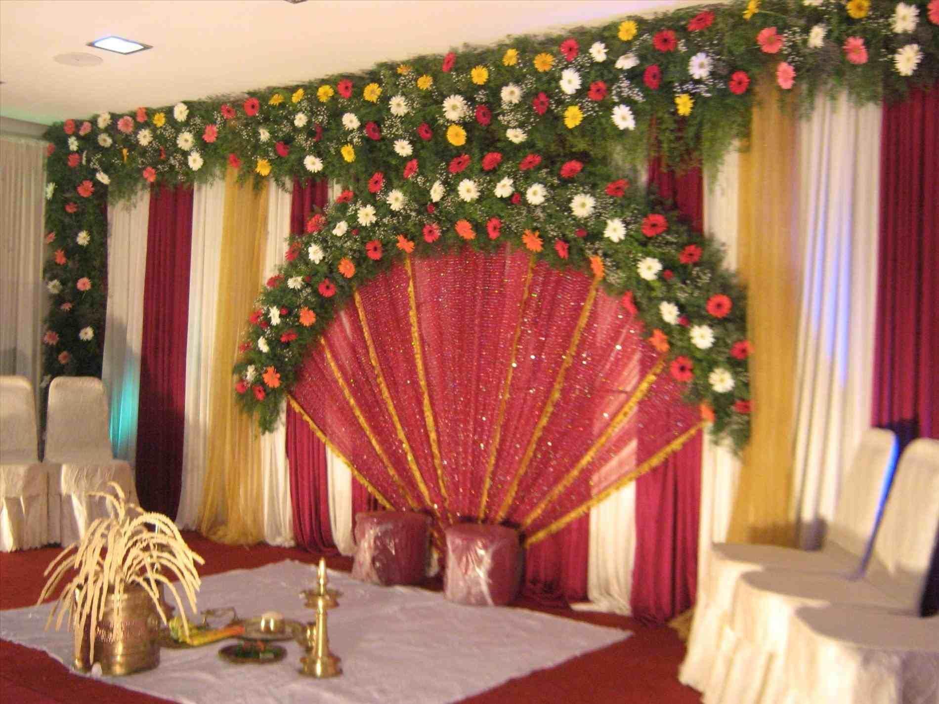 New Post Hindu Marriage Stage Decorations In Kerala Visit Bobayule
