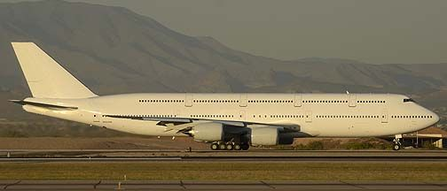 Full Double Decker B 747 Google Search Boeing 747 Boeing Airship