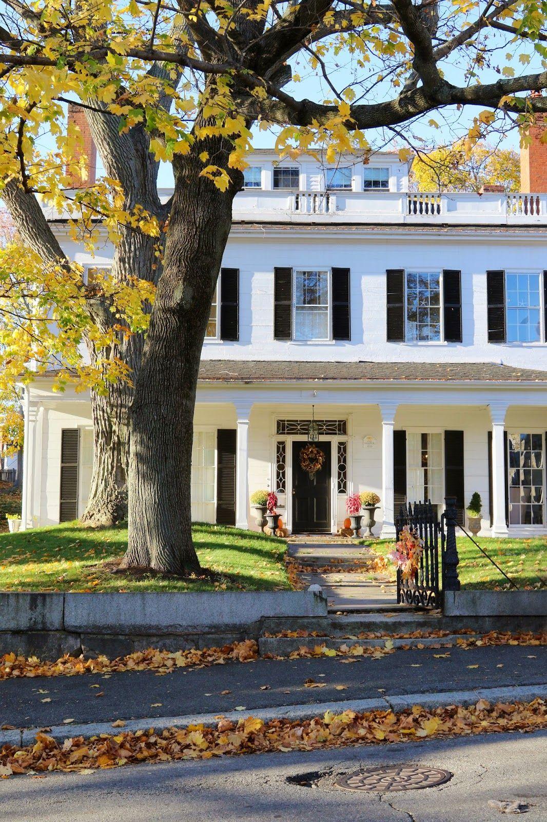 Dream Homes Marblehead