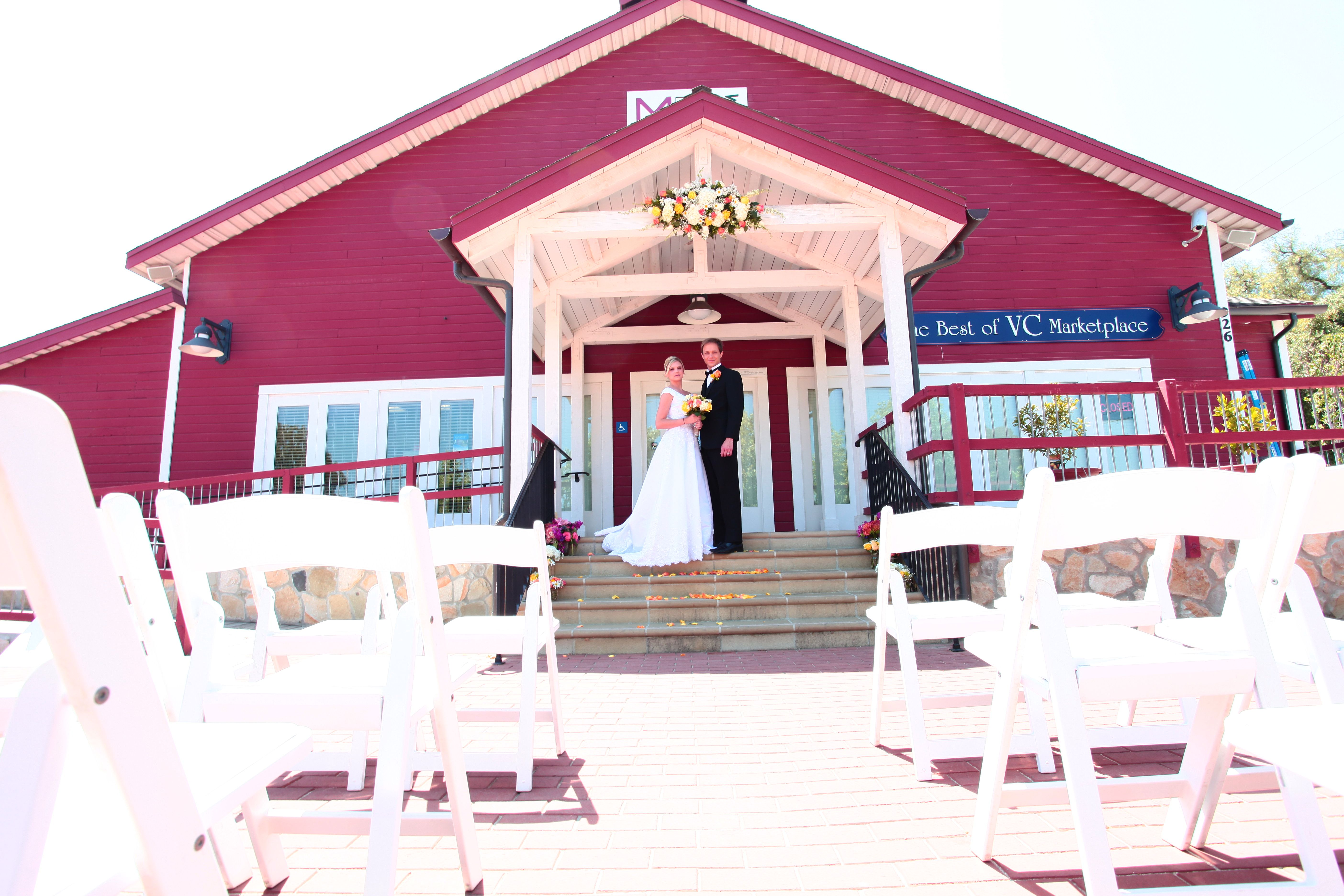 This Classic Country Wedding Venue Is Loaded With Vintage Charm Weddings At Ventura County