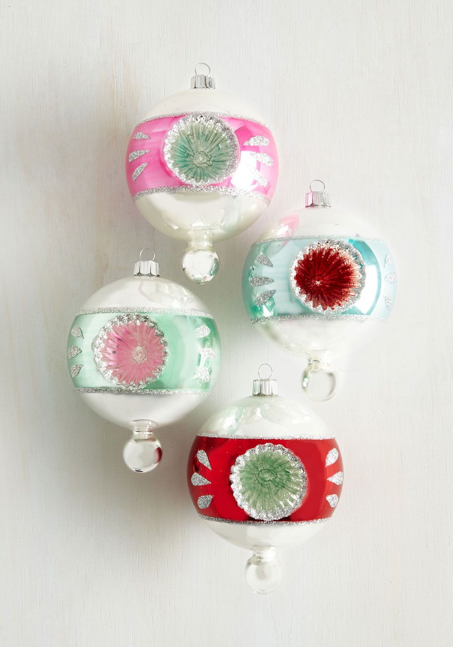 Holiday After Day Ornament Set. Every morning that you ...