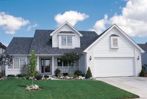 Plan Dbi1330 The Trenton At Menards Diy House Plans Luxury House Plans Bungalow House Plans