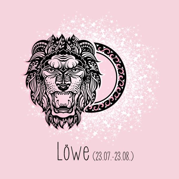Löwe zwilling partnerhoroskop