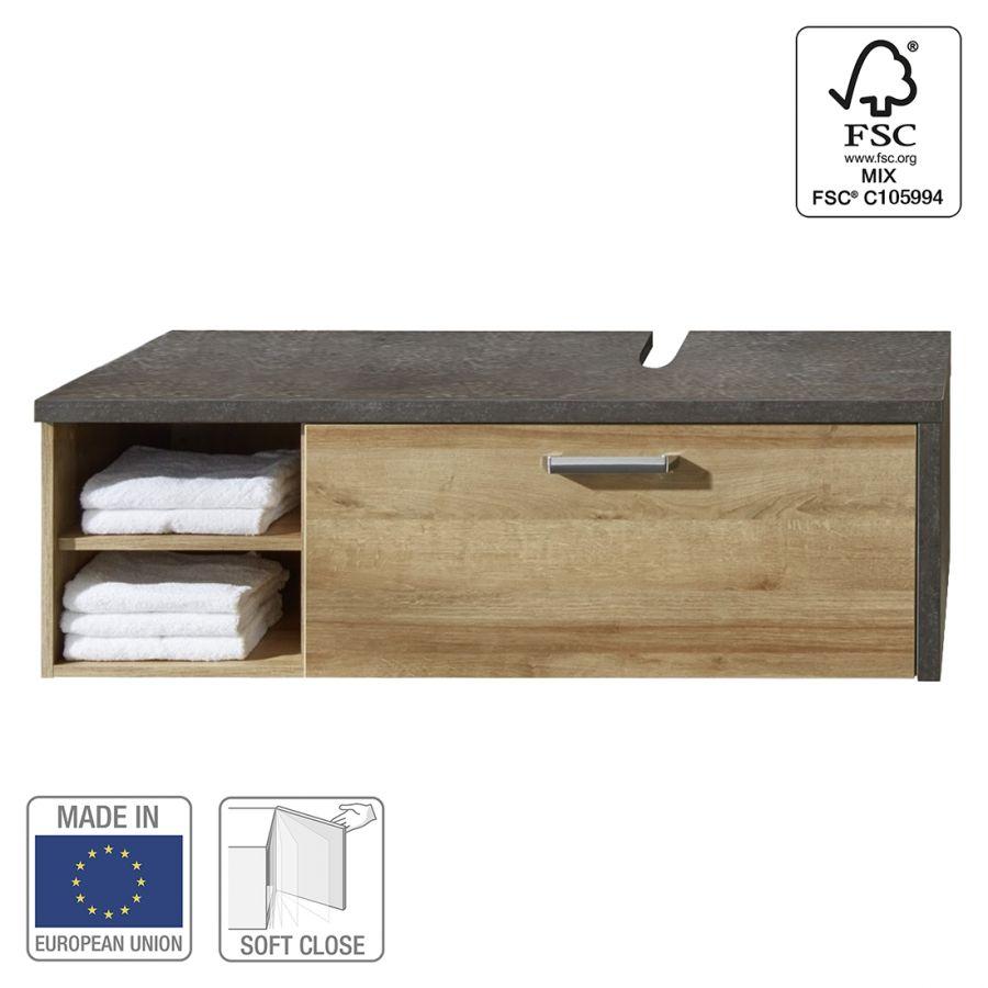 waschtischunterschrank bay bad pinterest w sche schrank und tisch. Black Bedroom Furniture Sets. Home Design Ideas