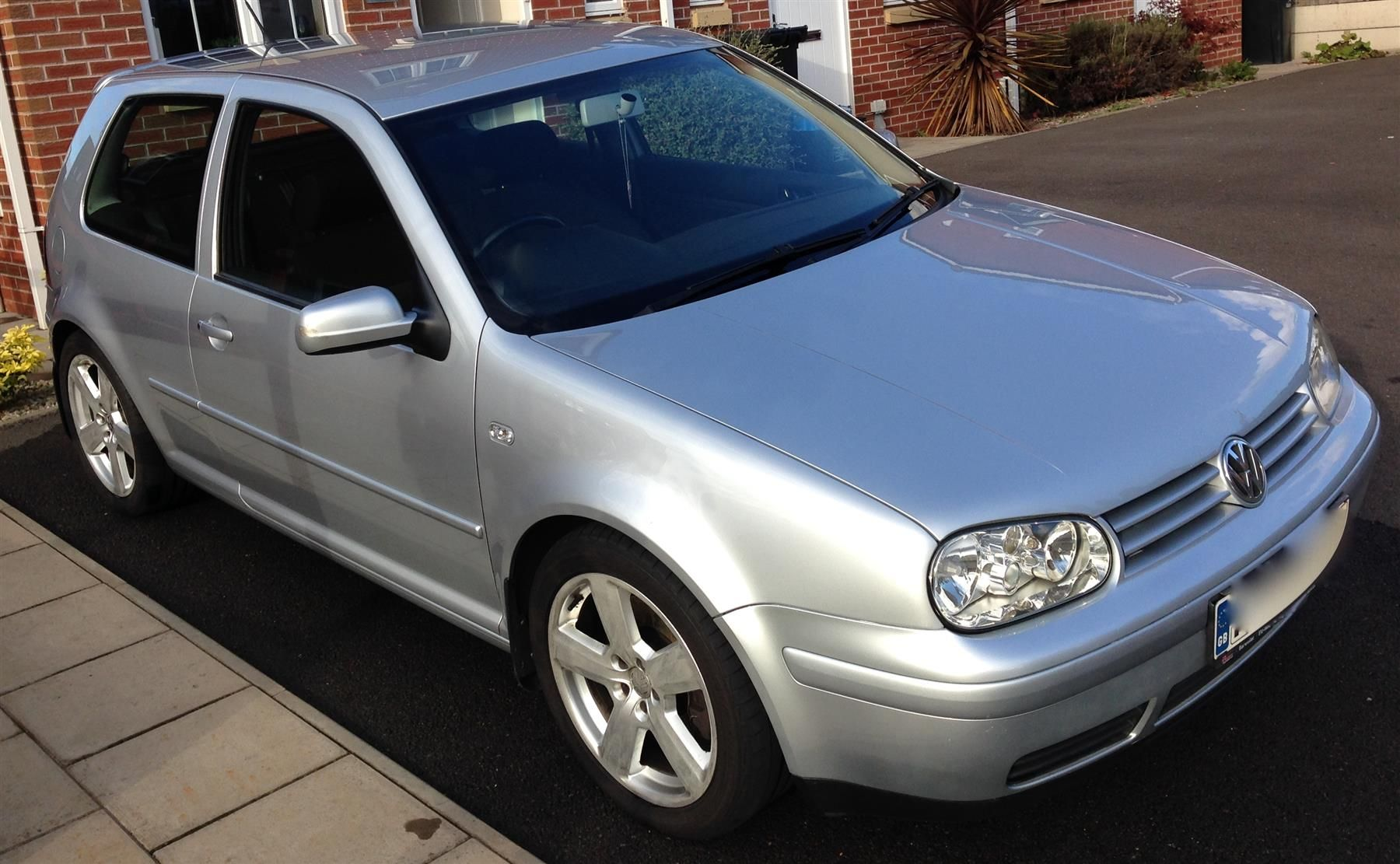 golf for sale owned pre gti pic volkswagen used