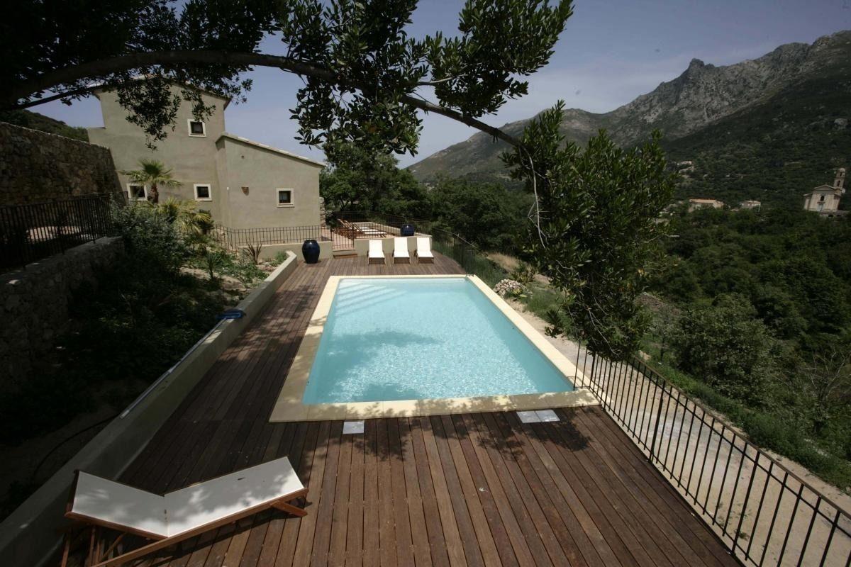 Location Vacances Gîtes De France   Bergerie Parmi 55000 Gîte En Corse,  Corse