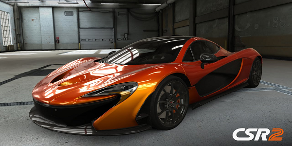 CSR Racing 2 Hack Online Mod – Get Free Cash and Gold