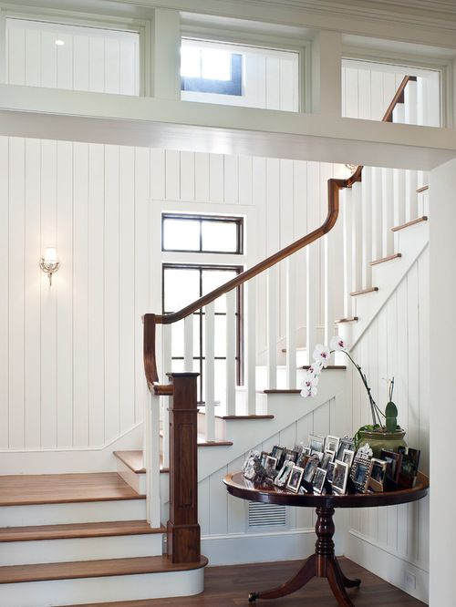 Vertical Shiplap Ideas Pictures Remodel And Decor Tongue And Groove Walls Old New House Tongue And Groove Panelling