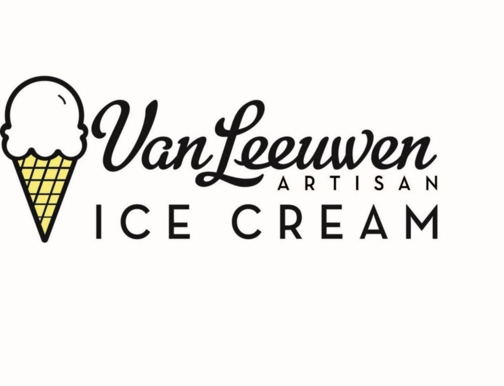 VanLeeuwen Ice Cream - NYC (vegan available!)