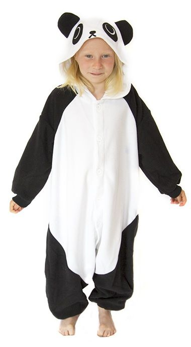 Panda Kigurumi. Världens sötaste djur  Det är upp till var och en att  bestämma a45860dab963c