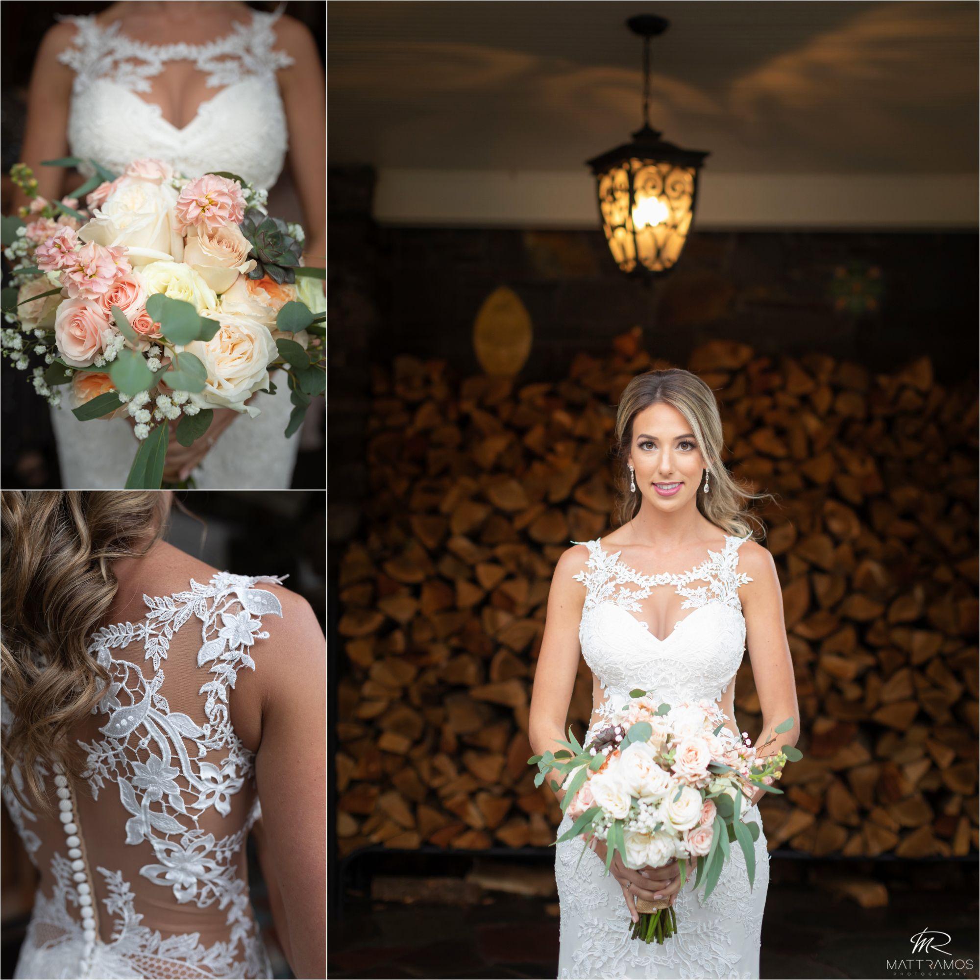 Caitlyn & Jesse / Stunning Fall Crooked Lake House Wedding