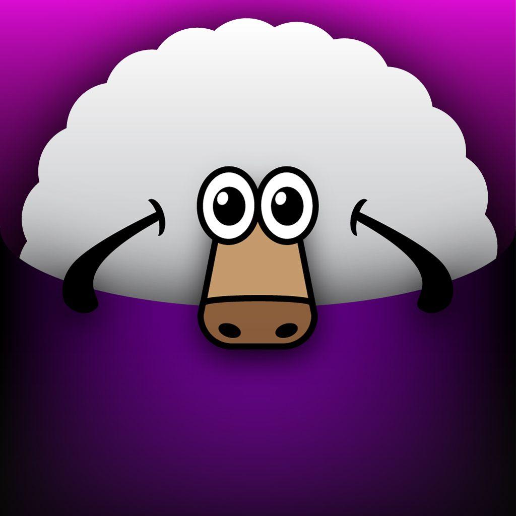 """Popatrz na mój projekt w @Behance: """"Alarm Clock: Sleep With Sheep"""" https://www.behance.net/gallery/51832309/Alarm-Clock-Sleep-With-Sheep"""