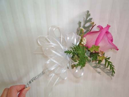 rose bridesmaid bouquet - Google Search | Wedding Flowers ...