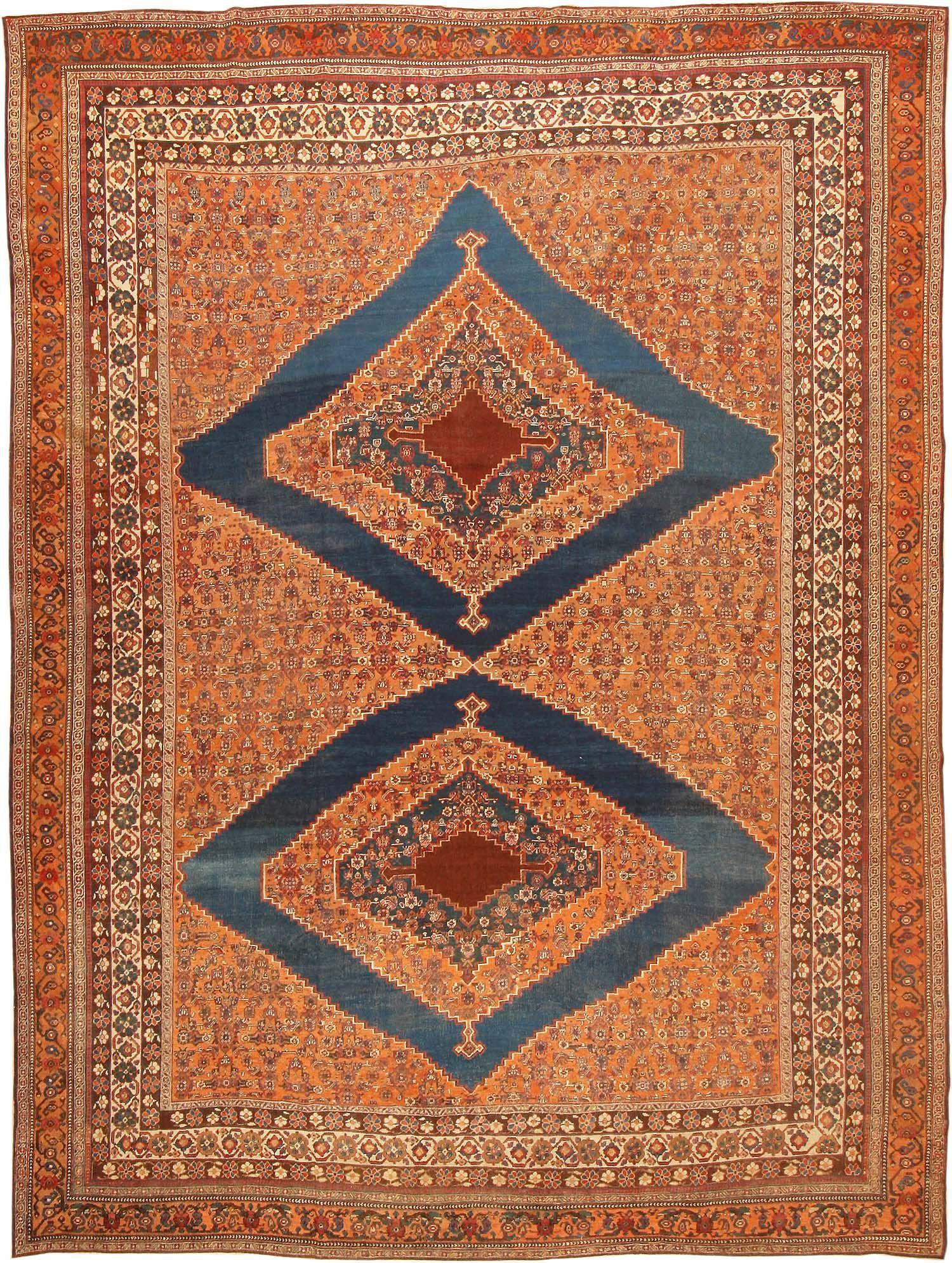 Antique Afshar Rug 1668 By Nazmiyal In New York City Antique Persian Carpet Rugs Antique Persian Rug