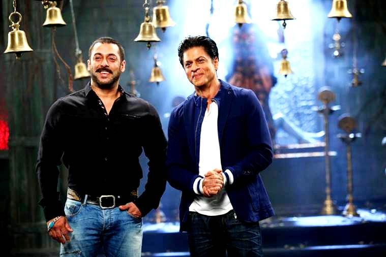 Shah Rukh Khan is happy and glad over Salman Khan verdict
