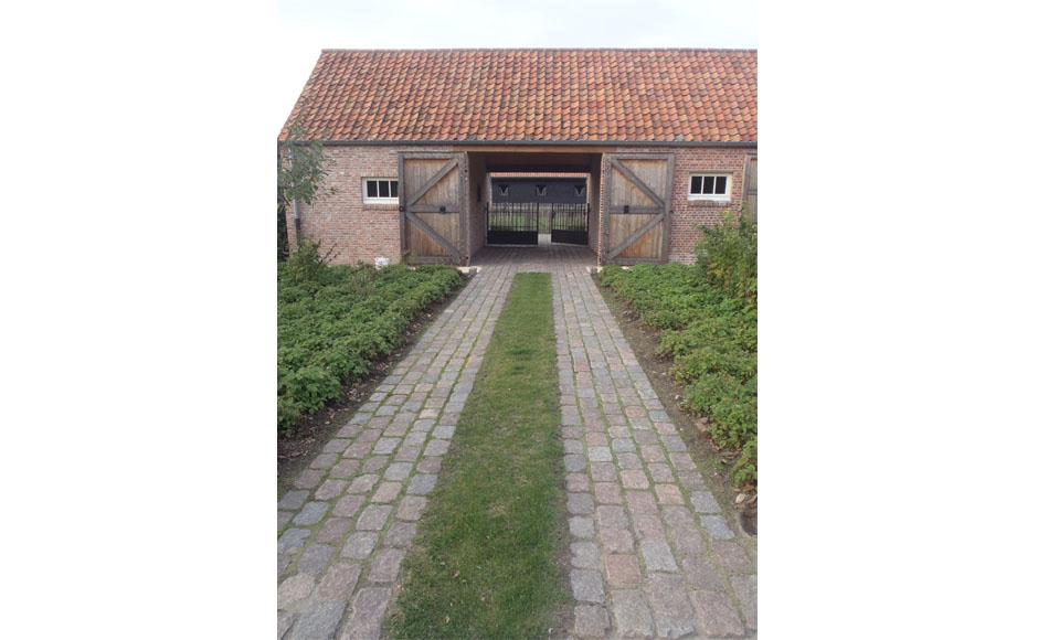VDBK te Castelré (NL)