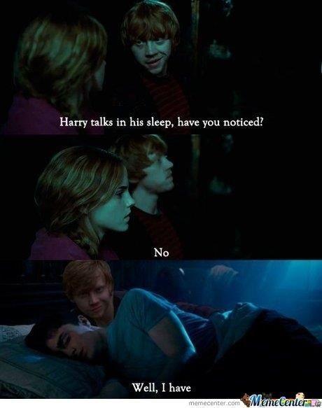 Harry Potter Memes De Harry Potter Chistes De Harry Potter Libros