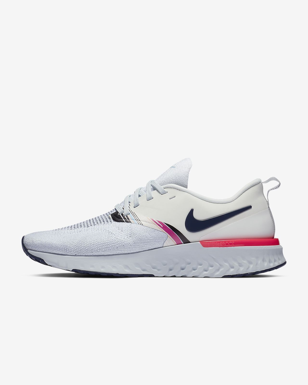 Nike Odyssey React Flyknit 2 Premium