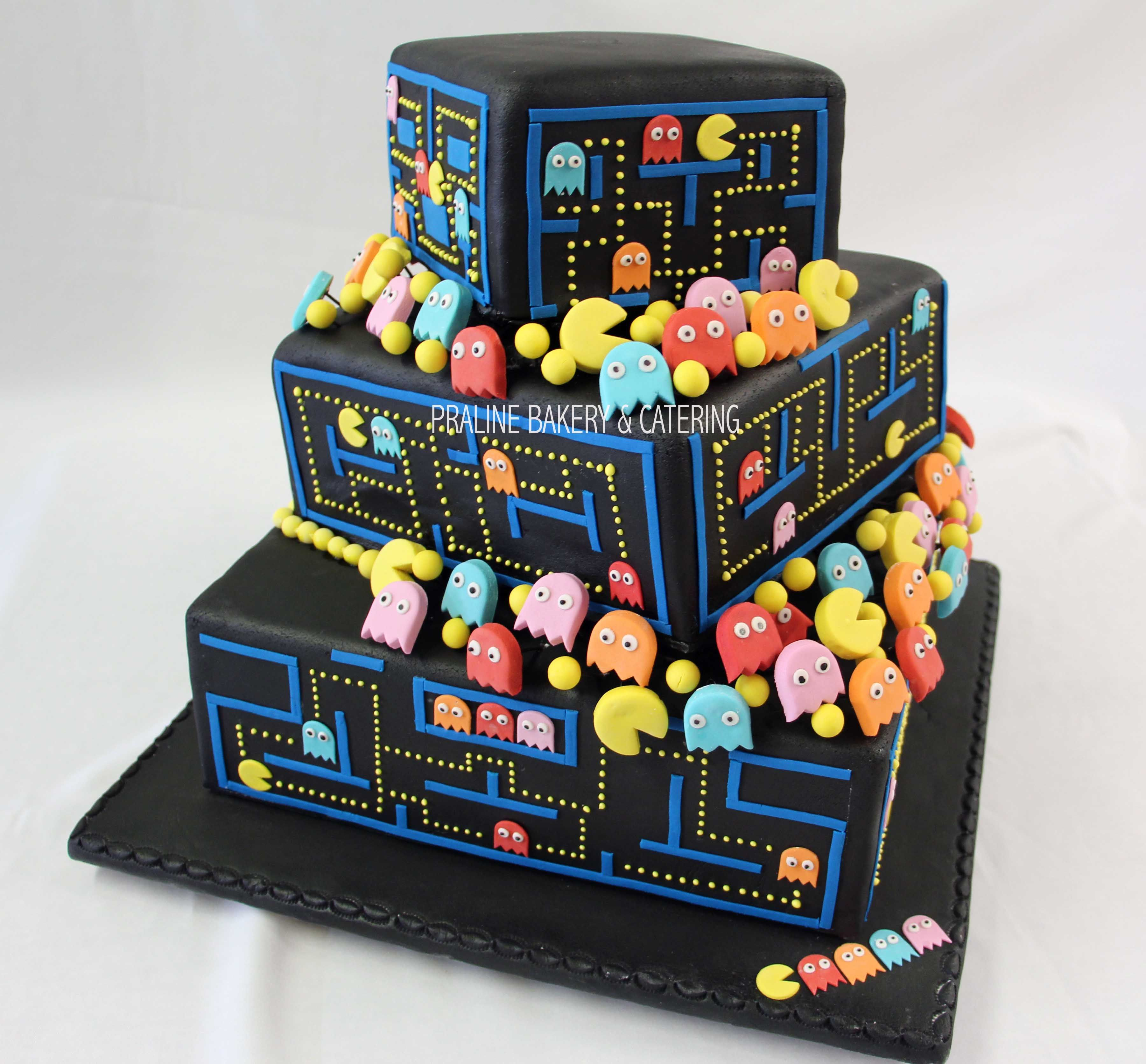 Party PacMan Products I Love Pinterest