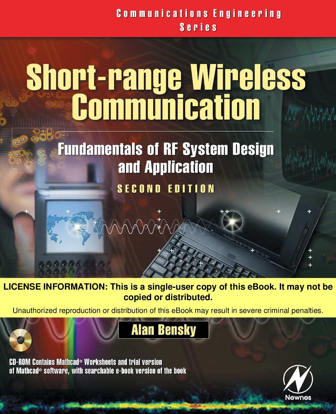 Short Range Wireless Communication Fundamentals Of Rf System Design And Application Pdf Download Servicemanual Operato Communication Fundamental Wireless
