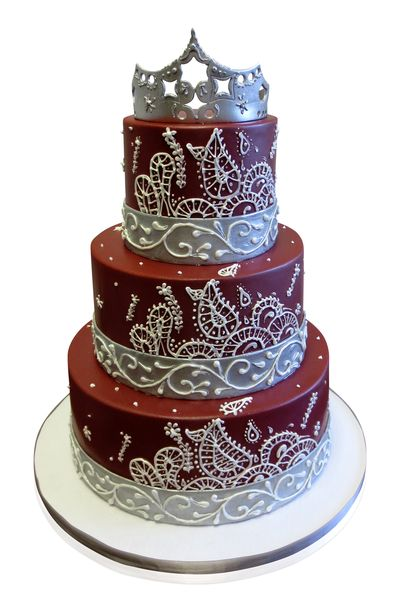 tradition of eating wedding cake on first anniversary rice ceremony cake a hindu custom 21231