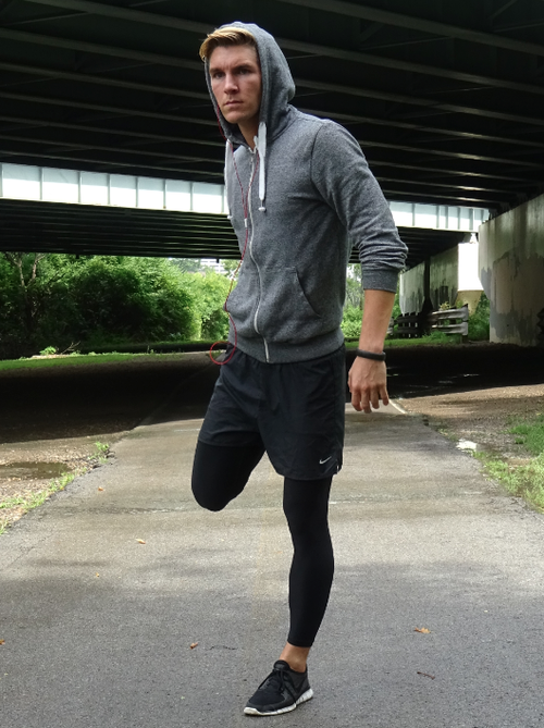 dc8e14242a Pin by Chelsea on Menswear in 2019 | Athletic fashion, Fashion, Gym men