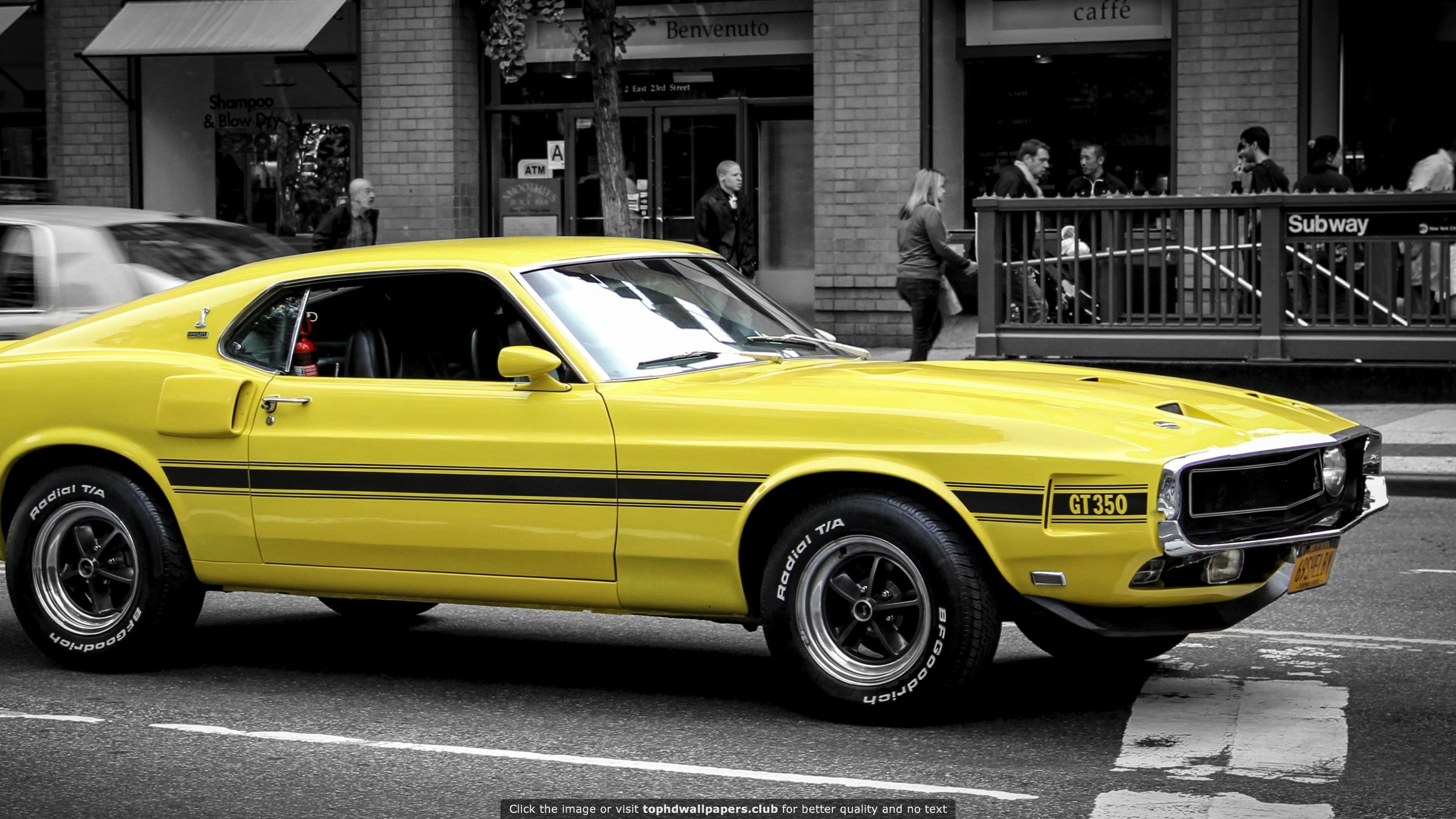 Ford Mustang Gt Hd Wallpaper For Your Pc Mac Or Mobile Device Ford Mustang Gt Ford Mustang Mustang