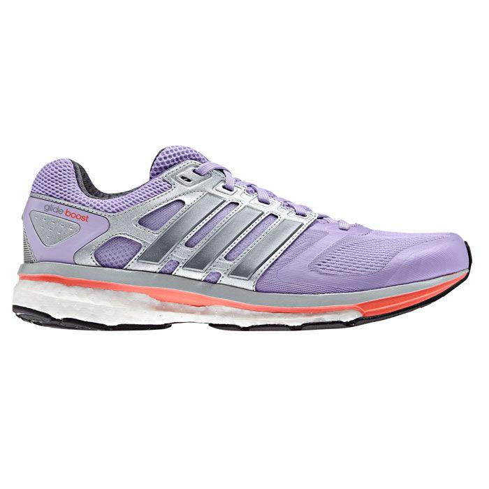 14 le scarpe per farti piu 'in forma, più veloce e più snella adidas supernova