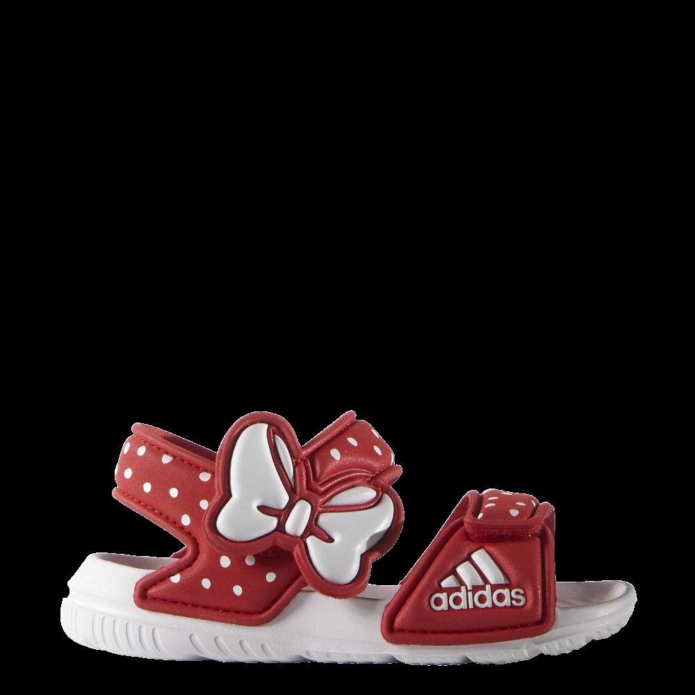 58b269d08f2 Adidas Disney Minnie Mouse Akwah 9 Infants Sandal Adidas Kids Shoes, Adidas  Official, Minnie