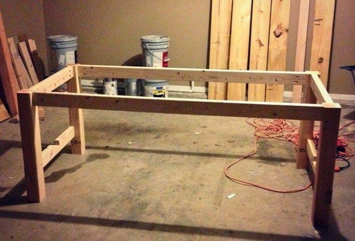 Tisch Selber Bauen Einen Ausgefallenen Tisch Selber Bauen Tisch Selber Bauen Couchtisch Selber Bauen Dekor