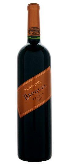 Trapiche - Broquel - Malbec - Argentina