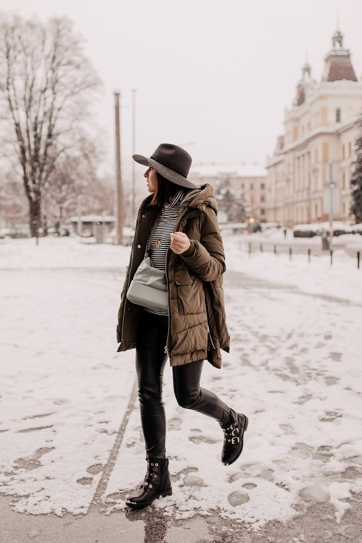 Das sind meine 3 Must-haves für warme Winter Outfits! - Life und Style Blog aus Österreich