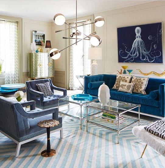 Jonathan Adler Living Room Minimalist Delectable Inspiration