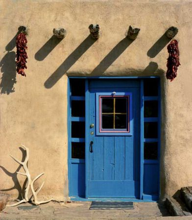 Southwestern Doors Gates and Entries - a gallery on Flickr | New Mexico Doors | Pinterest | Southwestern doors & Southwestern Doors Gates and Entries - a gallery on Flickr | New ... pezcame.com