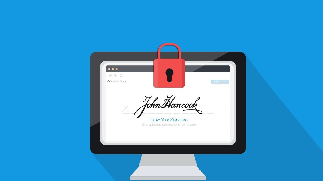 Digital Signature to ensure online transactions security