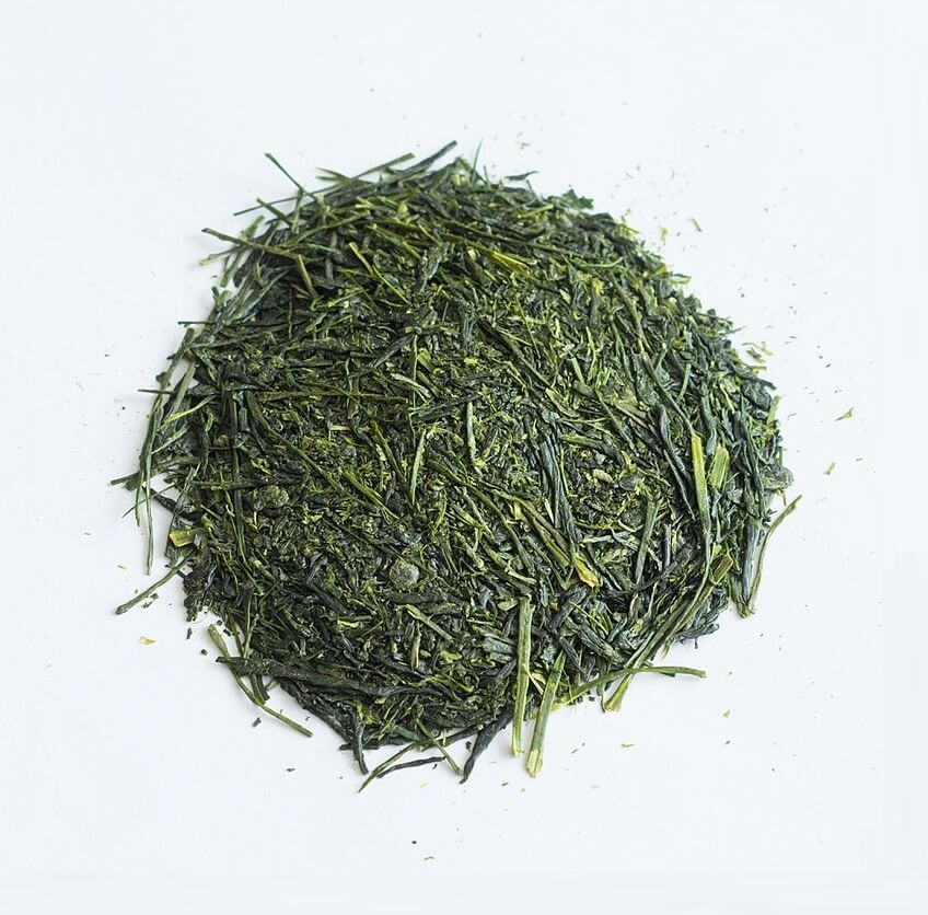 20 Types Of Green Tea Famous Around The World Green tea