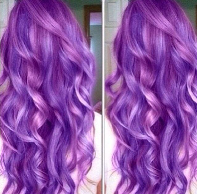 Purple/ Violet