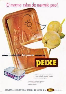 Marmelada Peixe