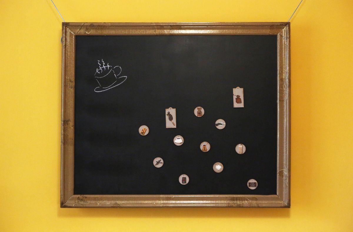 Tablica Magnetyczna Dekoracja Kuchenna Dekoracja Biurowa Diy