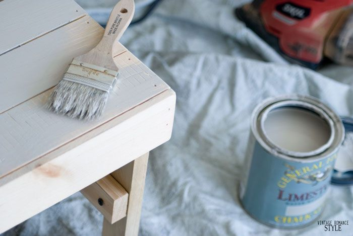 Easy Diy Laptop Stand For Bed My Home Office Pinterest Diy